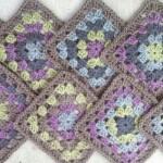 Beatrice Ryan Designs Crochet-A-Long Afghan… Week 1