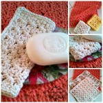 Amazing Grace Spa Trio… Free Crochet Pattern!!!