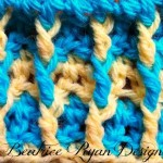 Monday Makings… Crochet For Cancer CAL Send Off!